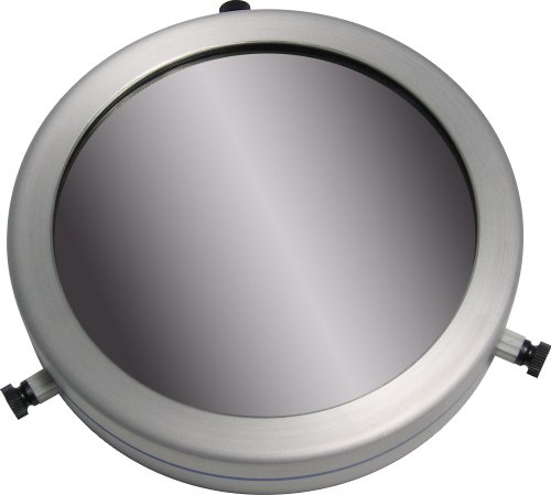 Orion 07710e Telescope Filter - Telescope Accessories, Stainless Steel, Glass, Nickel-Chromium, Orion StarBlast 4.5 Orion SkyQuest XT4.5 Orion AstroView 120 Orion AstroView 120ST Orion StarMax, 14.7 cm