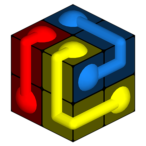 Cube Connect - Free Puzzle Game